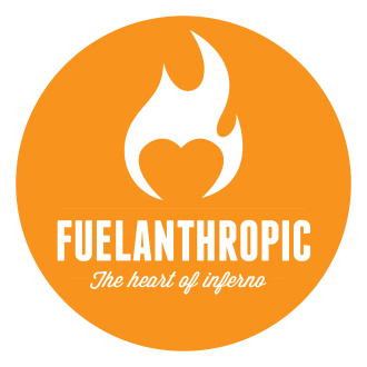 FUELANTHROPIC — The heart of inferno
